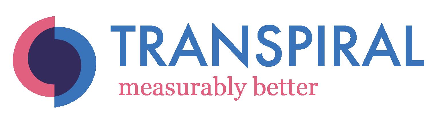 Transpiral Logo